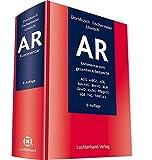 AR - Kommentar zum gesamten Arbeitsrecht
