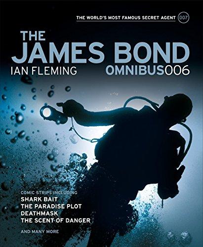 James Bond Omnibus - (Vol. 006) (The James Bond Omnibus) por Mr Ian Fleming