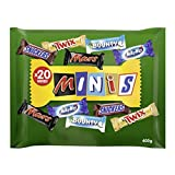 Mars Mixed Minis Mix 400g