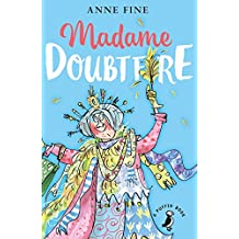Madame Doubtfire (A Puffin Book)