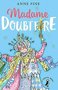 Madame Doubtfire (Puffin Modern Classics) de [Fine, Anne]