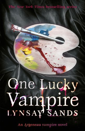 One Lucky Vampire: Book Nineteen (Argeneau Vampires 19) (English Edition)