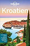 Lonely Planet Reiseführer Kroatien (Lonely Planet Reiseführer Deutsch) - Vesna Maric
