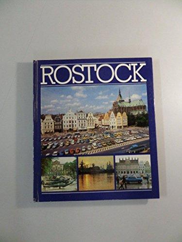 Rostock - Bildband