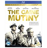The Caine Mutiny [Blu-ray] [1954]