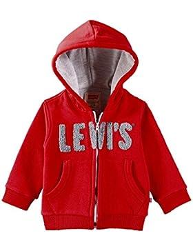 Levi's Baby-Jungen Strickjacke Zipper Boucly