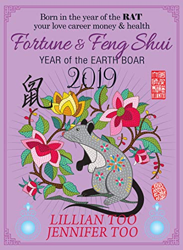 Fortune & Feng Shui 2019 RAT (English Edition)