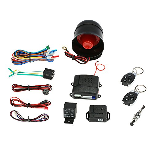 KKmoon Car Alarm Protection Syst...
