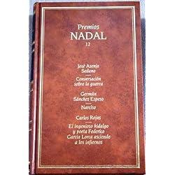 Conversacion sobre la Guerra - Narciso -- Premio Nadal 1978-77