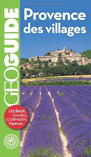 Provence des villages par Vincent Grandferry