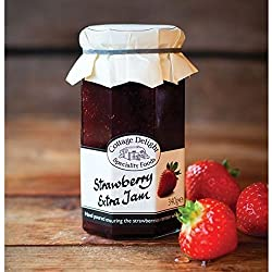 Cottage Delight Award Winning Strawberry Jam