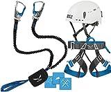 Klettersteigset Salewa Premium Attac