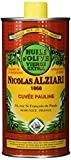 Nicolas Alziari Olivenöl extra vergine Fruitee Intense, 1er Pack (1 x 500 ml)