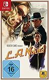 L.A. Noire  -  Bild