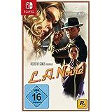 Nintendo Switch: L.A. Noire  -
