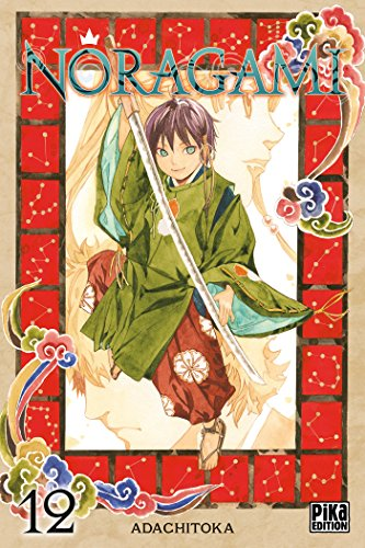Noragami Edition simple Tome 12