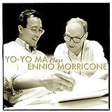 """Afficher """"Yo-Yo Ma plays Ennio Morricone"""""""