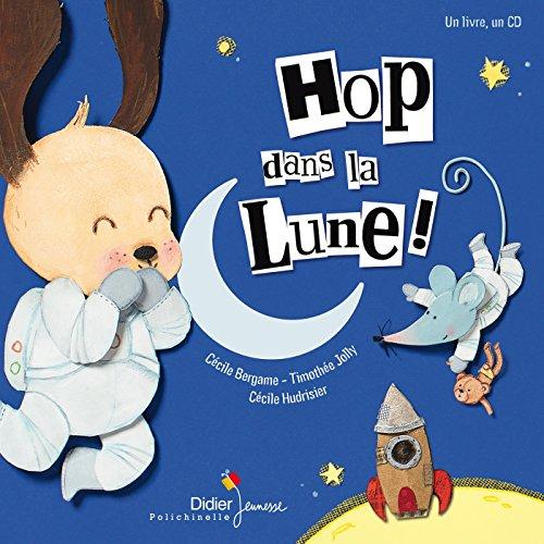 Hop dans la lune !