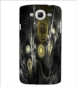 PrintDhaba Digital design D-2187 Back Case Cover for SAMSUNG GALAXY MEGA 5.8 (Multi-Coloured)