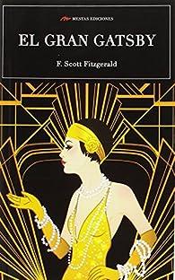 El Gran Gatsby par Francis Scott Fitzgerald