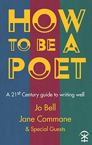 How to be a Poet (English Edition)