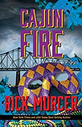 Cajun Fire (The Manny Williams Thriller Series, Book 9)