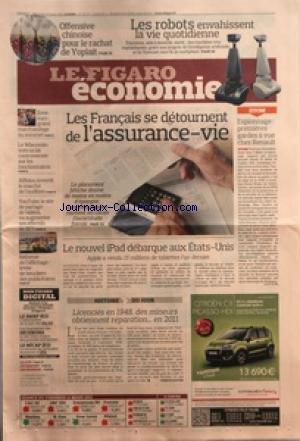 figaro-economie-le-no-20717-du-12-03-2011-offensive-chinoise-pour-le-rachat-de-yoplait-les-robots-en