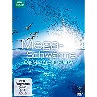 Megaschwärme - Die Macht der Masse [2 DVDs]