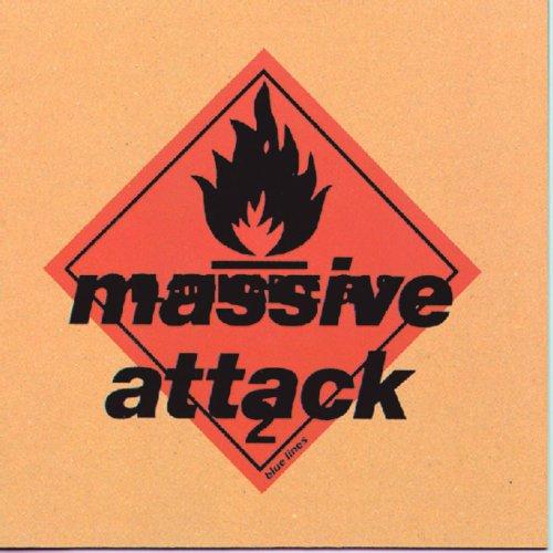 Massive Attack Rap y hip-hop
