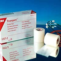 Transpore Pflaster 3M 1,25 cm x 9,10 m - rollenpflaster rollenpflaster selbsthaftend pflaster rolle fixierpflaster... preisvergleich bei billige-tabletten.eu