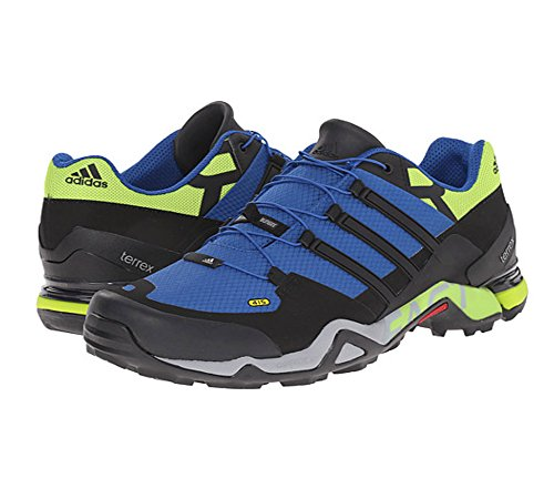 Adidas Terrex Outdoor R Black Sneakers 6 M Eqt Orange / Black / Orange