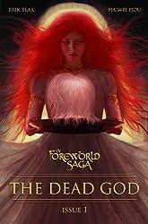 The Dead God #1: A SideQuest Comic