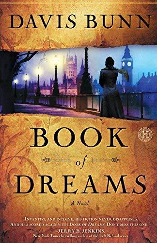 [Book of Dreams: A Novel] [By: Bunn, Davis] [October, 2011]