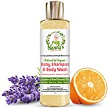 Best Body Shampoos - All Natural & Organic Baby Shampoo and Body Review