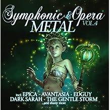 Symphonic & Opera Metal Vol. 4