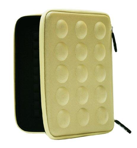 Hard Candy Cases Bubble Sleeve Hülle für Apple iPad) Grün grün (Hard Cases Candy)