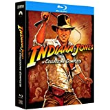 Indiana Jones Quadrilogia
