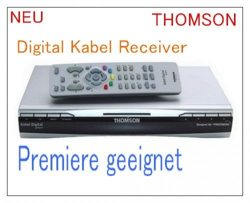 thomson-digitaler-kabel-receiver-dci-1500k-g-mit-fernbedienung