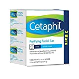 Cetaphil Purifying Facial Bar for All Sk...