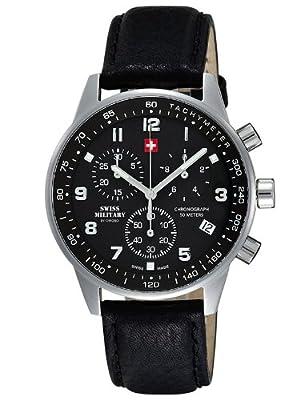 Swiss Military SM34012.05 Reloj de caballero de Swiss Military by Chrono