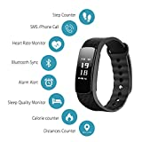 Smart-BraceletMpow-Heart-Rate-Monitor-Smart-Fitness-Bracelets-Activity-Pedometer-Wristband-Sleep-Tracker-Touch-Screen-Waterproof-Smartwatch-for-Android-and-iOS-Smart-Phones-Such-as-iPhone-77-Plus6s66-