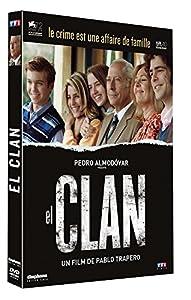 """Afficher """"El clan"""""""