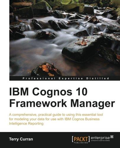 ibm-cognos-10-framework-manager