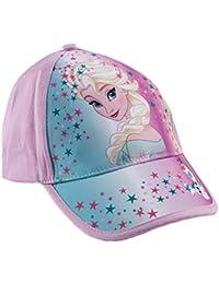 Disney La Reine des neiges Fille Casquette - pourpre