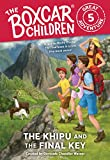 Khipu and the Final Key (The Boxcar Children Great Adventure)