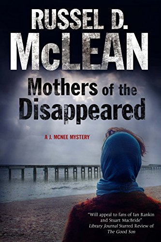 Mothers of the Disappeared ( J. McNee 4)