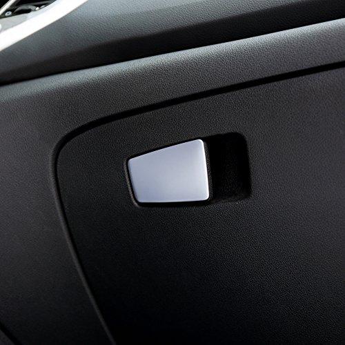 Preisvergleich Produktbild Box-Speicher-Schließfach Türverkleidung für 2016 Hyundai Tucson