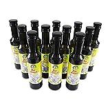BIO Leinöl kaltgepresst 'Spreewälderin' 12er Pack (12 Flaschen à 250 ml)