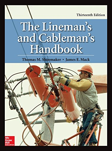 the-linemans-and-cablemans-handbook-thirteenth-edition