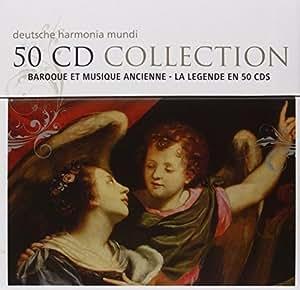 Deutsche Harmonia Mundi - 50 Cd Collection [50 CD]